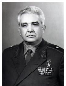Банов Иван Николаевич