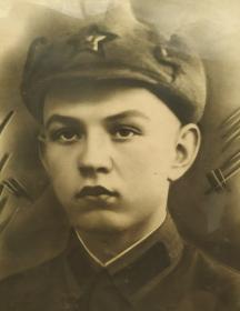 Волков Константин Васильевич