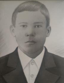 Тарасов Василий Павлович