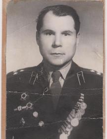 Цибизов Николай Григорьевич