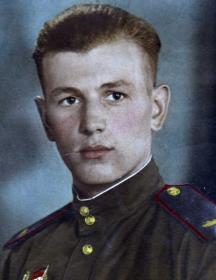 Самссонов Владимер Кузьмич