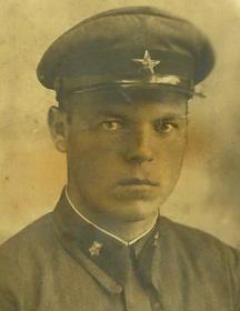 Мишачев Павел Алексеевич