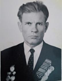 Пучков Евгений Александрович