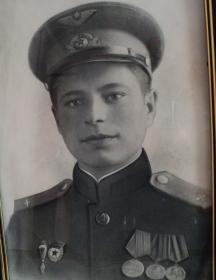 Воскобойников Константин Александрович