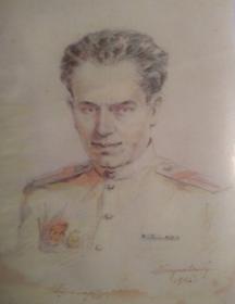 Барковский Дмитрий Павлович