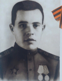 Васильев Константин Егорович
