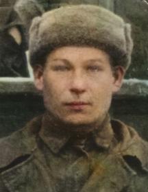 Красиков Герасим Иванович