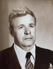 Соловьев Иван Павлович