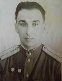 Сапунов Виктор Васильевич