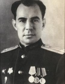 Буркунов Николай Матвеевич