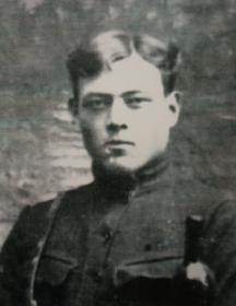 Горбов Павел Васильевич