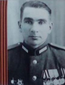 Митин Михаил Федорович