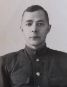 Гоборов Степан Малахович