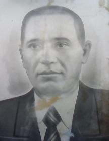 Калашников Тимофей Григорьевич