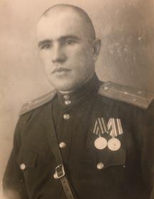 Вырщиков Николай Захарович