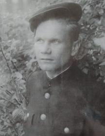Блохин Геннадий Сергеевич