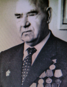 Елагин Михаил Яковлевич