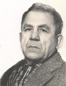 Кудрявцев Александр Егорович