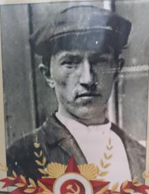 Гарев Иван Васильевич