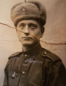 Чижиков Константин Александрович