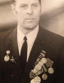 Анисимов Иван Мамонтьевич