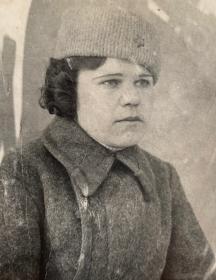 Дьякова Мария Михайловна