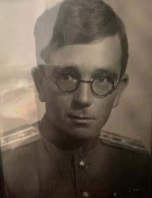Макаров Юрий Геннадьевич