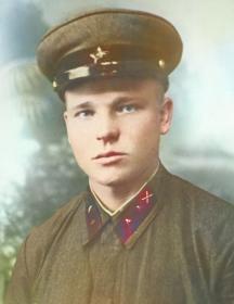 Фомичёв Иван Степанович