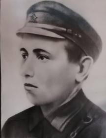 Петрунин Аким Ильич