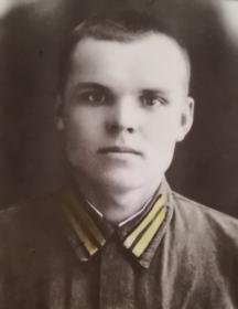 Попов Фёдор Михайлович