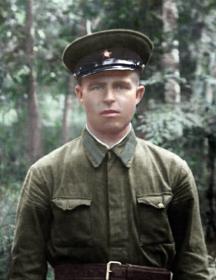Зеньков Александр Павлович