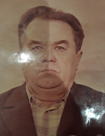 Гололобов Николай Максимович