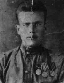 Жидков Александр Яковлевич