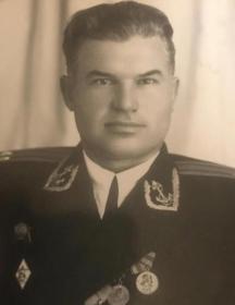 Глазунов Федор Николаевич