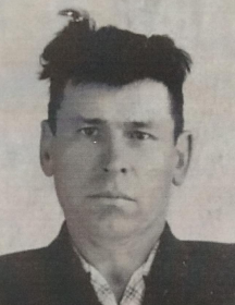 Крюков Василий Иванович