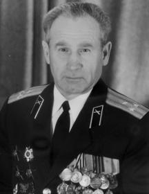 Мазлов Михаил Иванович