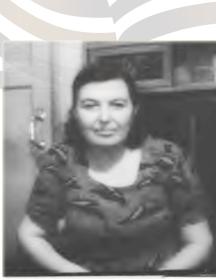 Волошкина Вера Васильевна