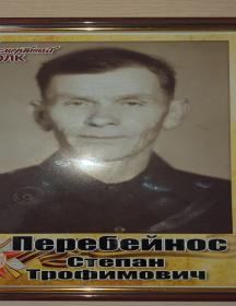 Перебейнос Степан Трофимович