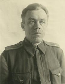 Лебедев Семен Иванович
