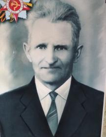 Иванов Александр Стефанович