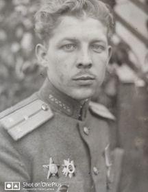 Богатырёв Владимир Тимофеевич