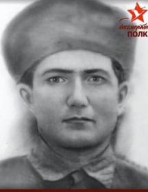 Тешев Исмаил Магомедович