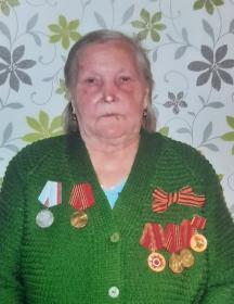 Рычкова Валентина Васильевна