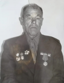 Дубинин Василий Прокопьевич