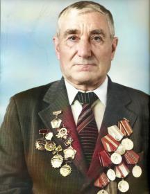 Хохлов Николай Васильевич