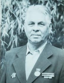 Чудаков Владимир Дмитриевич