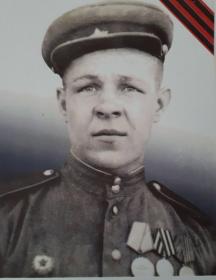 Полубелов Николай Алексеевич