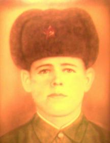 Евланов Григорий Селиверстович