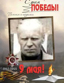 Самарин Николай Борисович