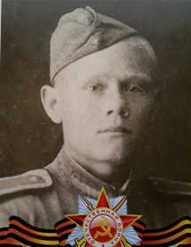 Мартемьянов Митрофан Иванович